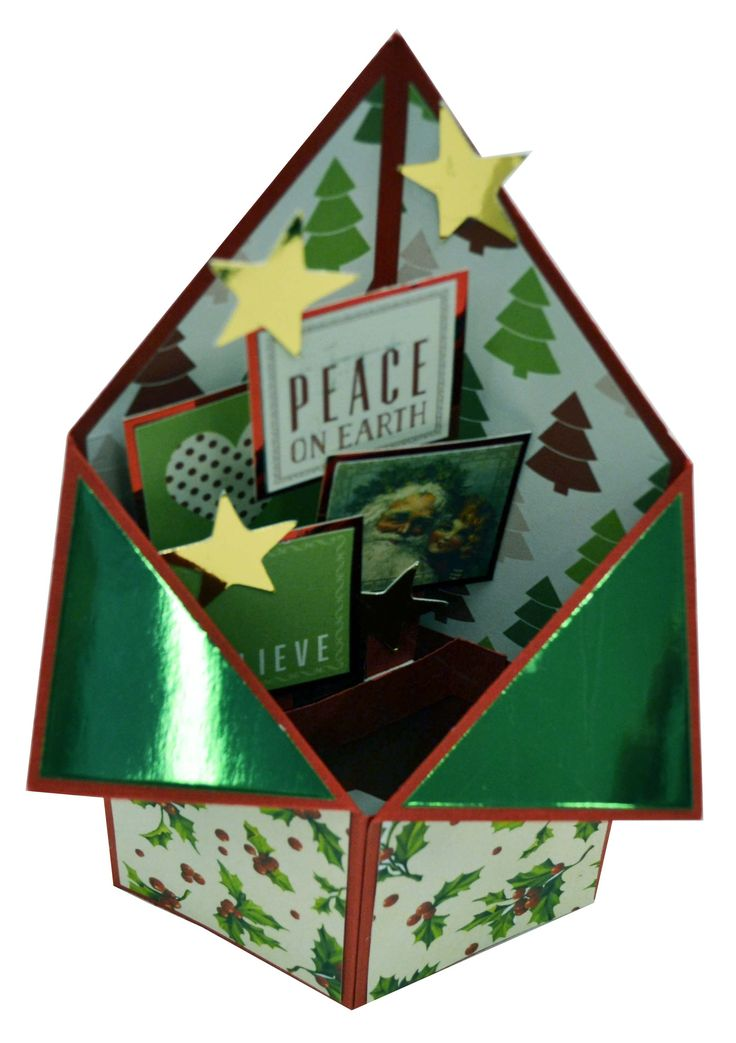 Stellas Christmas Card