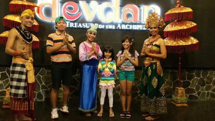 Indonesian culture