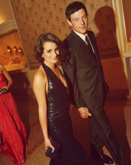 #finchel seriously love them together! so glad there dating in real life ;) haha