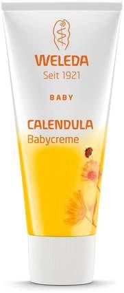 Weleda Calendula Babycreme | windeln.de