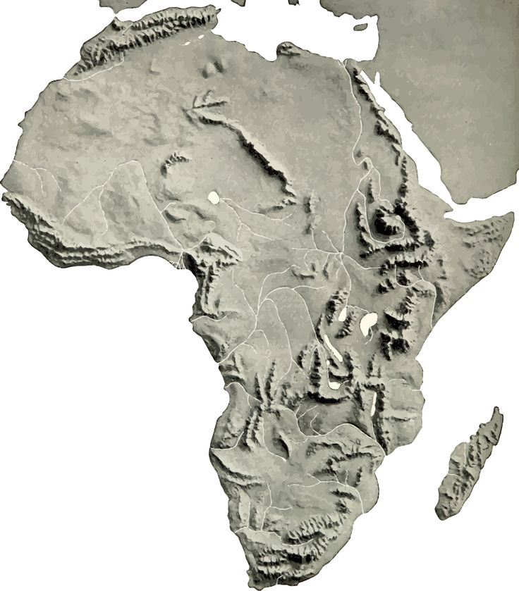 67 best Africa images on Pinterest | Maps, Historical maps and