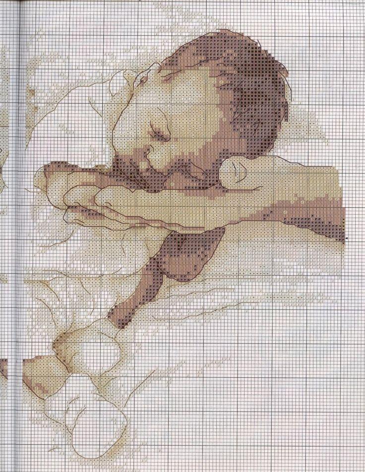 schema+Madre+e+figlio+a+punto+croce+%284%29.jpg (1236×1600)
