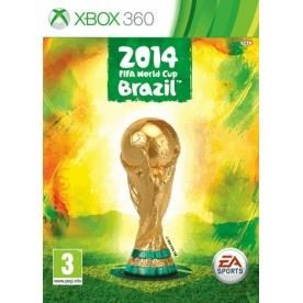 FIFA World Cup Brazil 2014 Xbox 360 Game | http://gamesactions.com shares #new #latest #videogames #games for #pc #psp #ps3 #wii #xbox #nintendo #3ds