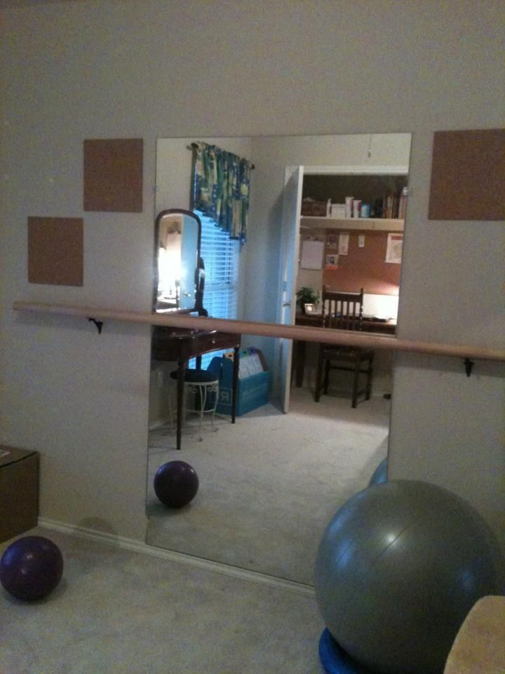 tiny home gym 1000 images about home gym inspiration on pinterest ballet