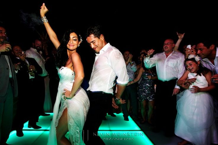 Its All About Breaking It Down On The Dance Floor Mario Lopez Wedding To Courtney Mazza At
