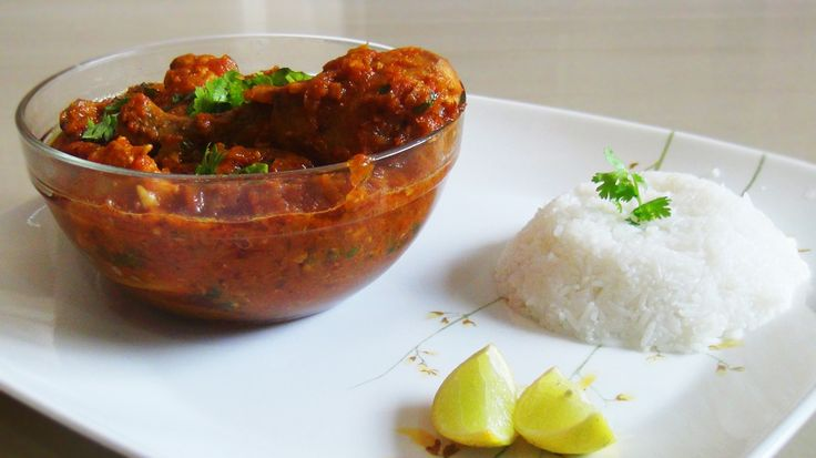 Check out this traditional Indian Chicken Curry. Easy to Cook, Yummy To Taste. This Recipe is made out of ingredients found in a regular household like ginger, garlic, chilli powder, turmeric powder. Hardly takes 20 mins to cook. check out this simple recipe @ http://www.youtube.com/watch?v=f9mlIEtVt5s