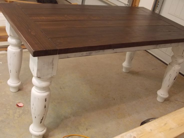 77 best images about project ideas on pinterest fire for Farm table legs diy
