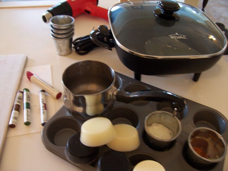 Encaustic painting 101 with great list of how to set up the needed supplies cheaply