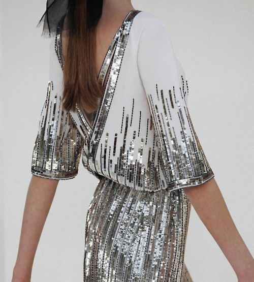 .: Fashion, Style, Dresses, Sequin Dress, Sparkle, Glitter, New Years