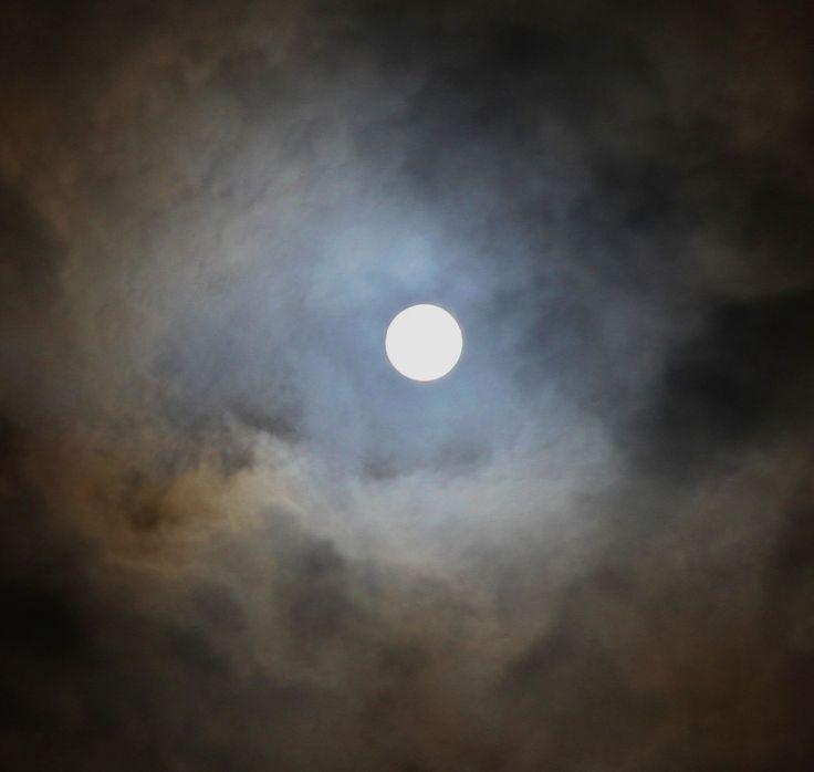 Twenty-second Moon