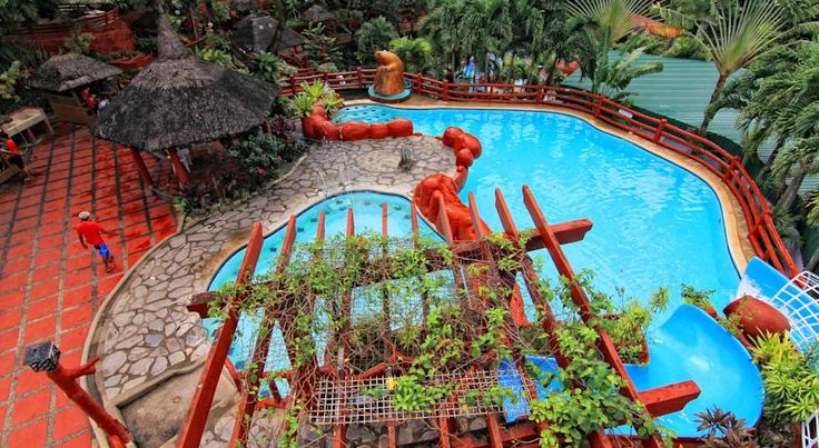 Hotels in Antipolo
