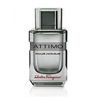 Attimo Pour Homme by Salvatore Ferragamo for men