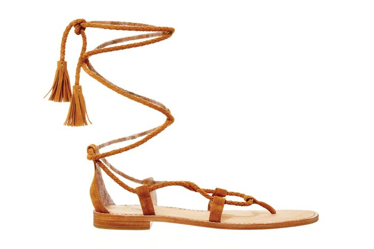 Joie Baille Sandal ($308) // Shop this season's must-have shoes at #FASHIONxHudsonsBay