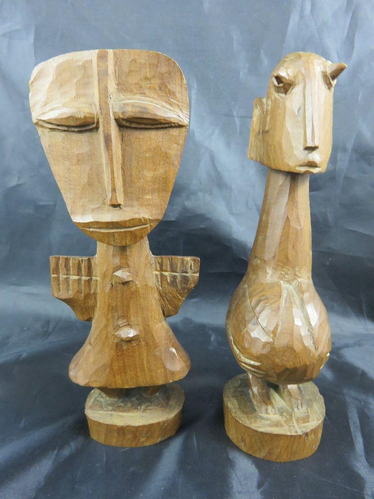 Best Holz Deko Figuren Images On   Deko Wood And Bird
