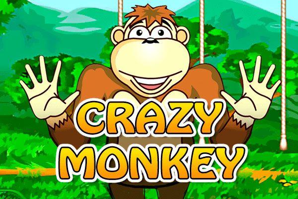 Игры казино бесплатно обезьяна все русские онлайн казино
