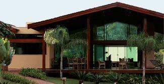 6 idéias para uma casa ecológica