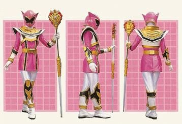 pink mystic force power ranger | ... home power rangers tv show power rangers mystic force file 298 312
