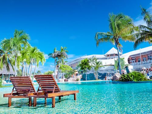 Sandals Royal Hicacos Varadero Beach Our Best Holiday