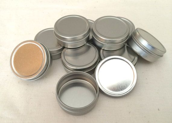 ounce lip balm tins for homemade lip gloss