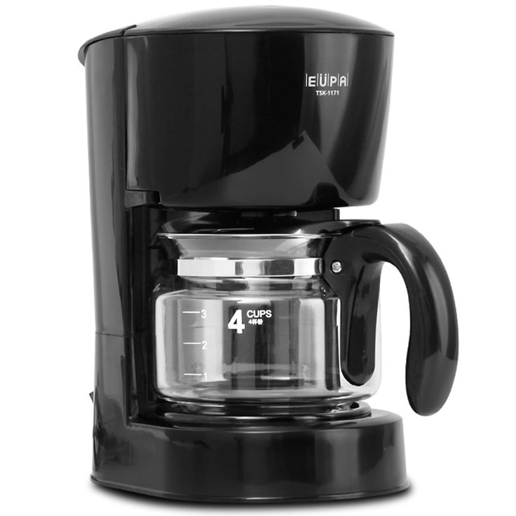 Eupa American Drip Coffee Machine  Commercial Coffee Maker TSK - 1171