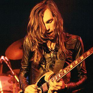 100 Greatest Guitarists: David Fricke's Picks: John Cipollina | Rolling Stone