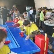 """Découvrez l'activité pour enfants Goûters d'anniversaire """"Formule libre"""" - Le Vaisseau, Le Vaisseau, Fêter son Anniversaire à Strasbourg sur Wondercity"""