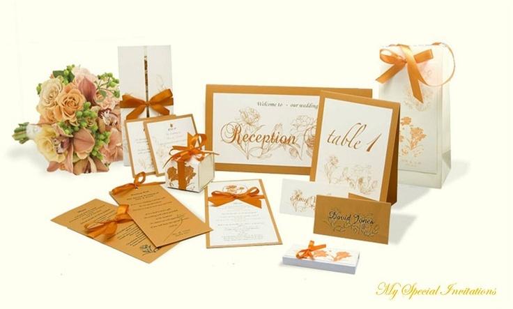 Catherine Orange Series