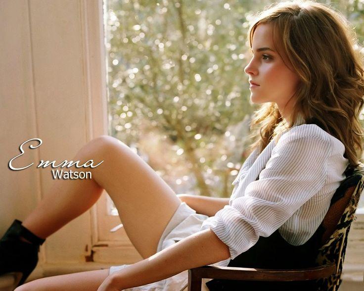 Emma Watson Hair Style: Best 25+ Emma Watson Hairstyles Ideas On Pinterest