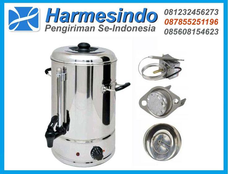 Mesin Pemanas Air WB-10 Water Boiler