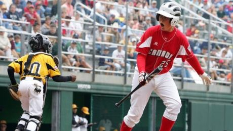 CBC Sports to showcase Canada's Little League Baseball