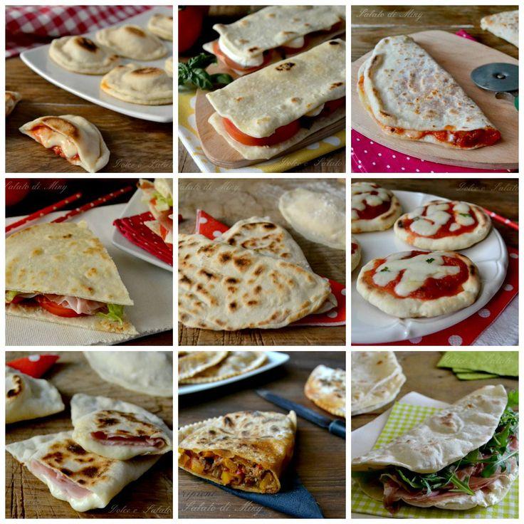 Ricette salate senza forno | Dolce e Salato di Miky