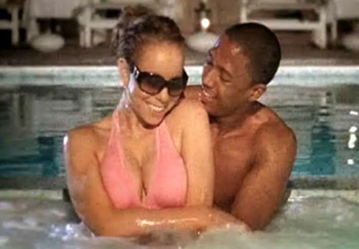 Nick Cannon Mariah Carey Relationship Timeline 2008 01