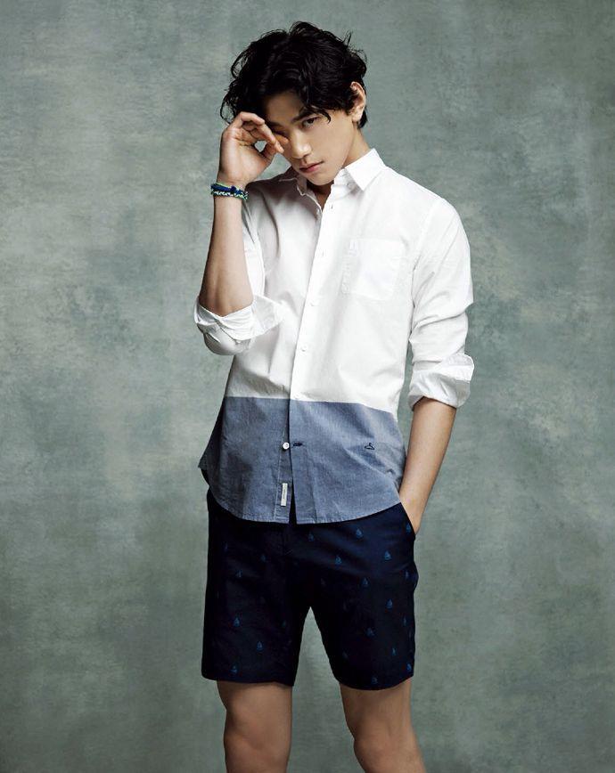 Bildergebnis Fur Korean Men Style Summer Asian Men Fashion Korean Fashion Men Korean Male Models