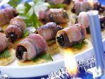 Мобильный LiveInternet Новогоднее меню в год Петуха: 5 блюд для незабываемого праздника! Эти рецепты — просто сокровище. Сохраняй | moa_favela - Дневник moa favela |