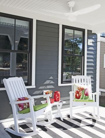 Get some inspiration for your outdoor space with this gallery!