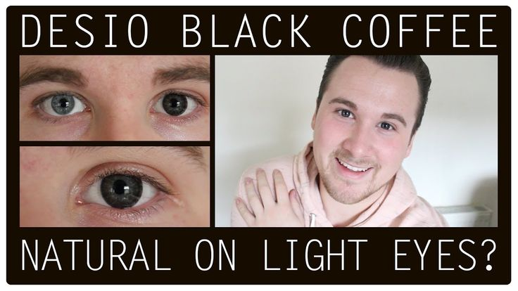 This week I review the Desio Black Coffee contact lenses!  I tell you about comfort, how they look & where to buy!  #fashion #desio #contactlenses #coloredcontacts #cosmetics #contacts #youtuber #youtube #blogger #eyes #eyecolor #contactlens #desioeyes