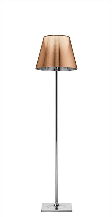 Flos Ktribe F2 floor lamp, stander lampe, gulv lampe