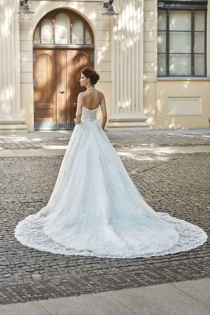 Greta | Bellissima | Suknie ślubne i wieczorowe