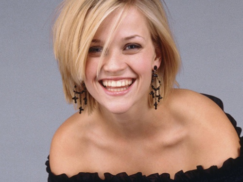Reese Wittherspoon's adorable short hair: Reesewitherspoon, Reese Witherspoon, Ree Witherspoon, Hair Cut, Cute Hair, Hair Style, Sweet Home Alabama, Shorts Cut, Shorts Hairstyles