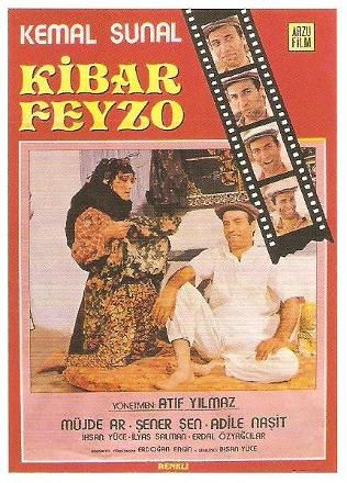 12. Kibar Feyzo 1978