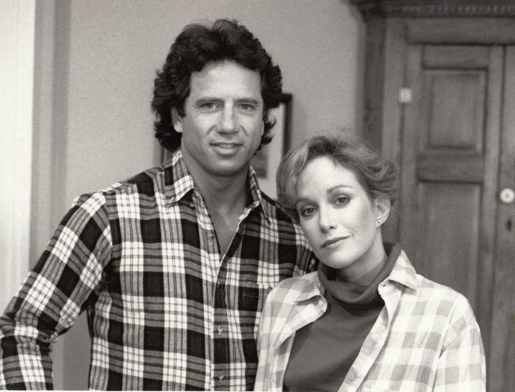 Tom Wopat & Season Hubley, Kurt Russell's first wife, he has a son with her Boston Russell.