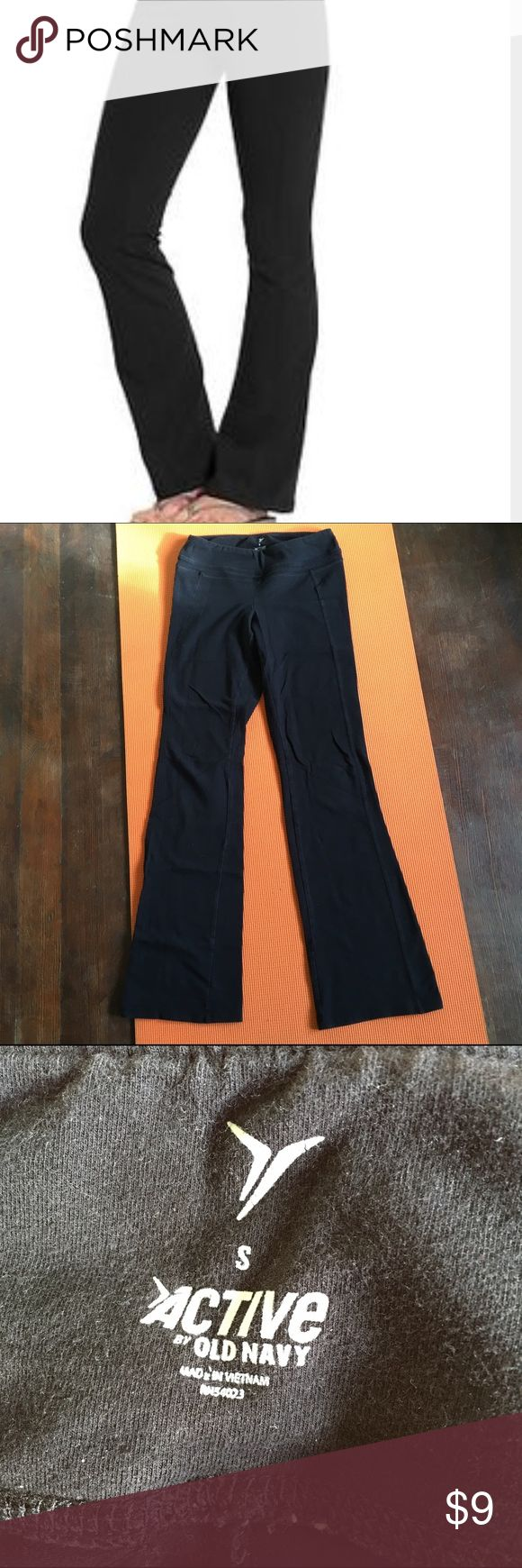 Old Navy Active bootcut pants Soft & comfy bootcut pants for yoga/gym or lounging around. Old Navy Pants Boot Cut & Flare