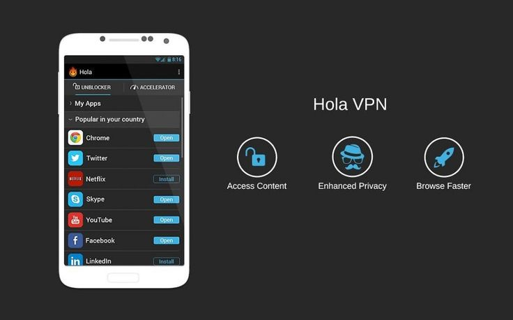 Hola free vpn review 2017