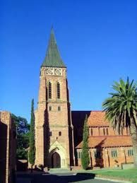 anglican cathedral kimberley south africa - Google Search