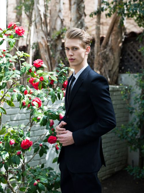 Austin Butler by The Collaborationists