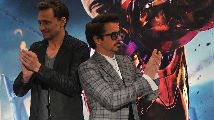 Robert Downey Jr - Latest news on Metro UK