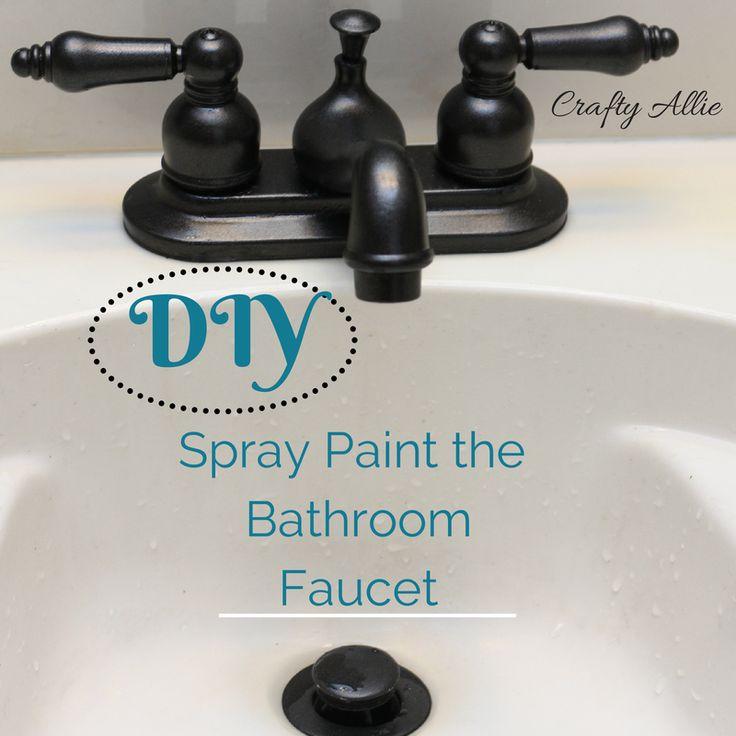 spray paint colors on pinterest bronze door knobs spray painting. Black Bedroom Furniture Sets. Home Design Ideas