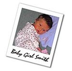 Christian Baby Girl Names A-D