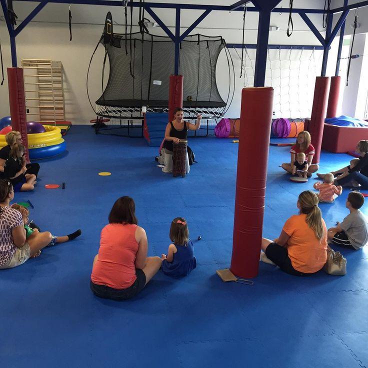 We Rock the Spectrum Kids Gym (Derby, NY)