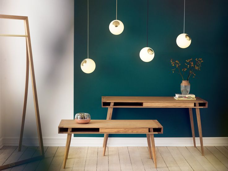 Poet Table by Nordic Tales Poet Coffee table by Nordic Tales Bright Spot by…